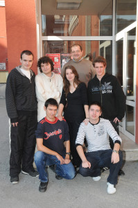Екип на сайта за Съединението на България