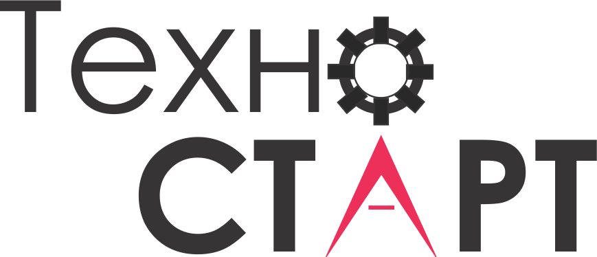 Техностарт лого