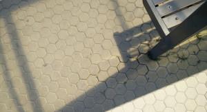 Сянка на спирки