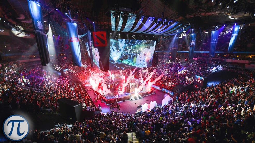 esports – Dota International 2019