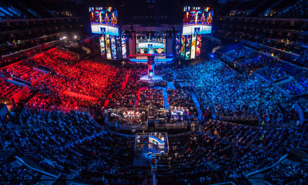 esports-major-league-gaming