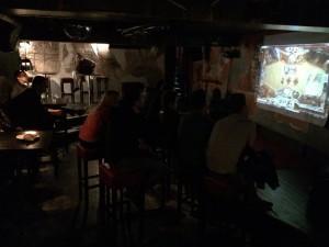 Hearthstone турнир в Полвидв