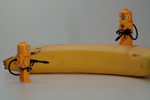 Радиоактивен банан Петко Иванов