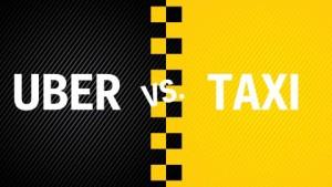 Uber vs Taxi Петко Иванов