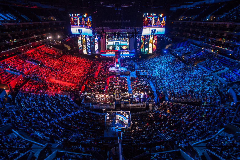 esports-major-league-gaming