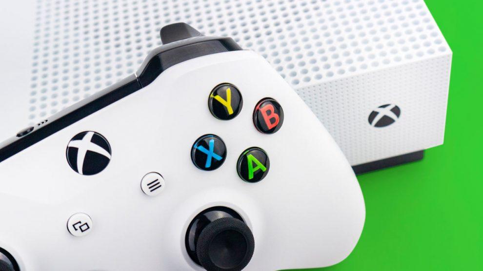 Историята на Xbox
